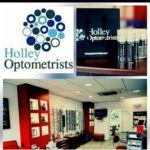 Holley Optometrists